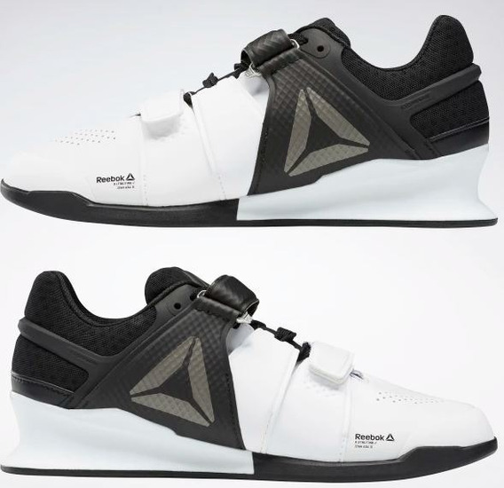 Tenis Reebok Legacy Lifter Exo Frame - Crossfit Lpo