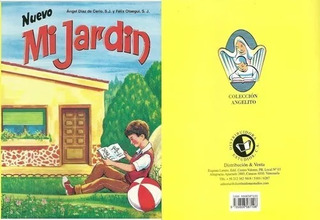 Libro Mi Jardín En Digital Pdf Leer Descripcion
