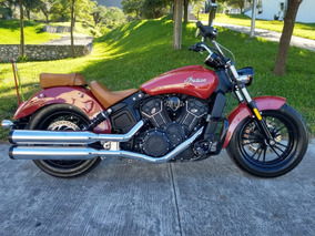 Indian Scout Sixty 2017 (harley Davidson Forty Eight)