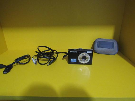 Camera Digital Samsung, Linda