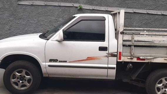 Caminhonete S10 2.2., 4 Cilindros, Gasolina
