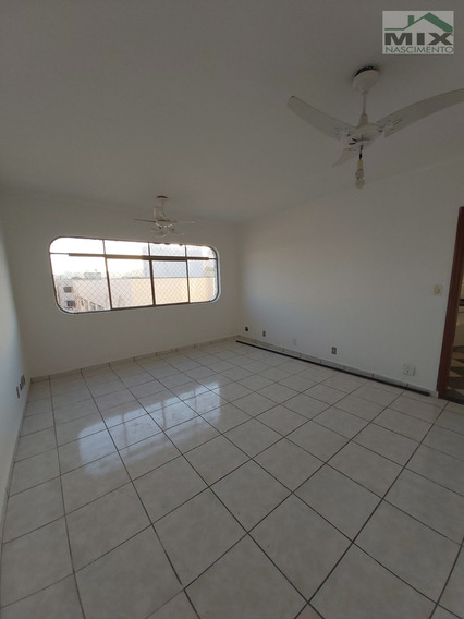 Apartamento Em Vila Florida - São Bernardo Do Campo - 2700