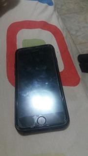 Celular iPhone 5s Já Vem Com O Cabo E Capinha De Proteção