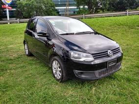 Volkswagen Fox 1.6 Confortline C/gnc