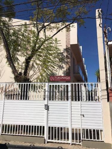 Sobrado À Venda, 200 M² Por R$ 990.000,00 - Vila Formosa - São Paulo/sp - So0906