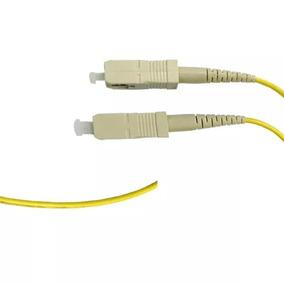 Extensão Óptica Duplex Multi Mode - 2,5 Sc 50/125 Am