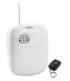 Alarme Intelbras Anm 3004st Sua Segurança, Cuide-se