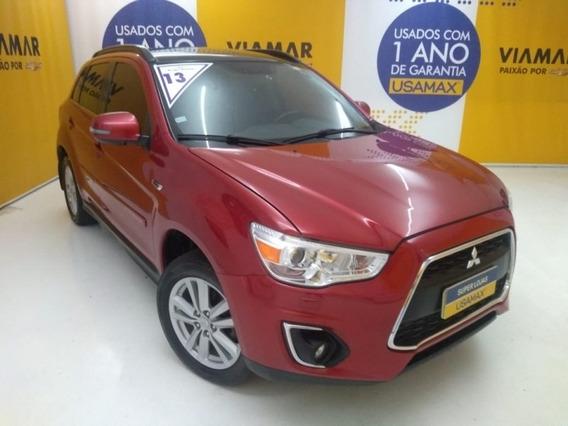Asx 2.0 4x4 Awd 16v Gasolina 4p Automatico 2012/2013