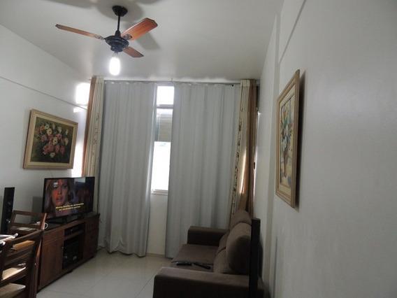 Apartamento Em Centro, Rio De Janeiro/rj De 53m² 2 Quartos À Venda Por R$ 419.000,00 - Ap82668