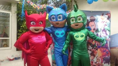 Shows Infantiles Para Fiestas, Animación Para Eventos Cdmx