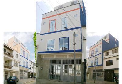 Vendo Edificio En Bucaramanga 1000 Mts