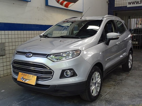 Ford Ecosport 2.0 16v Titanium Flex Powershift 5p (9381)