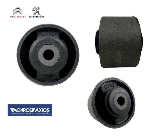 Coxim Inferior Motor 65mm 206 207 306 307 Original Axios