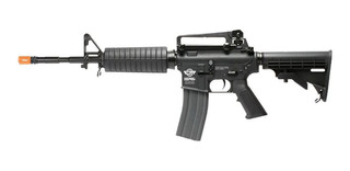 Rifle G&g Airsoft M4a1 Cm16 Carbine Egc-16p-car-bnb-ncm
