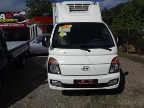 Hyundai Y Kia Bongo