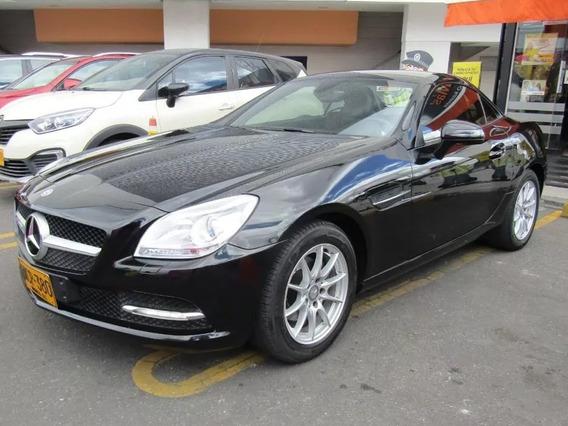 Mercedes Benz Clase Slk Slk 200