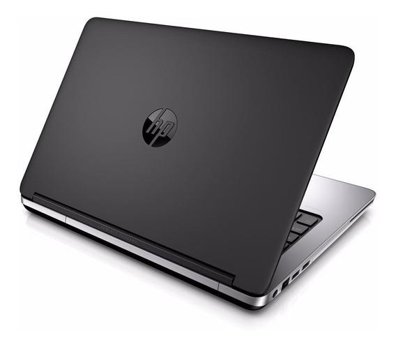 Notebook Hp Probook 640 I5 4ª 14