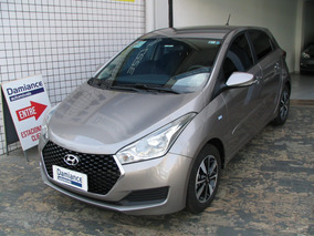 Hyundai Hb20 1.0 Ocean 12v Flex 4p Manual