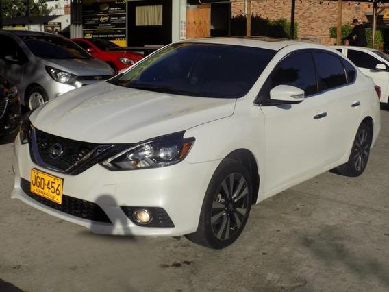 Nissan Sentra Advance 1.8