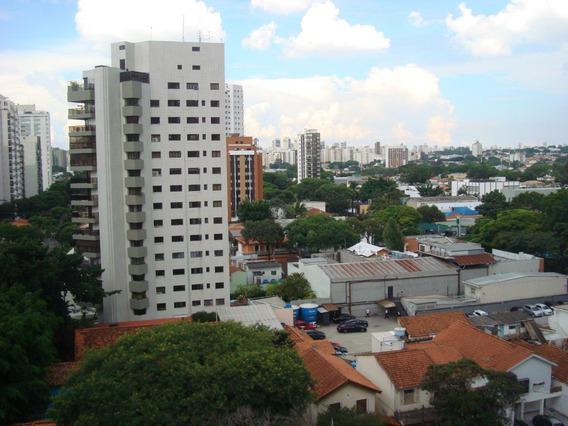 Apartamento Em Campo Belo, São Paulo/sp De 96m² 2 Quartos À Venda Por R$ 620.000,00 - Ap302373