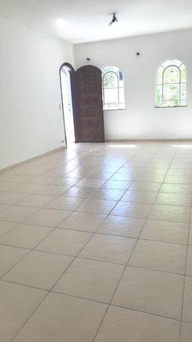 Imagem 1 de 15 de Casa Para Venda Em Guarulhos, Vila Rosália, 3 Dormitórios, 2 Banheiros, 3 Vagas - K57_1-1848479