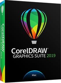 Coreldraw 2019 Mac Portugues Pt-br Mais Suporte Para Instal