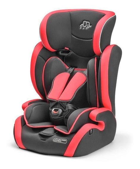 Cadeira Para Auto Multikids Baby 9 A 36kg Bb519