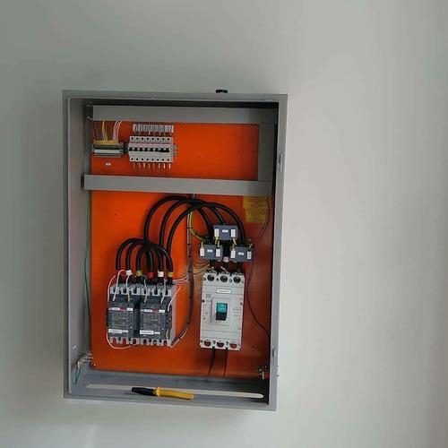 Imagem 1 de 3 de Serviço Elétrica