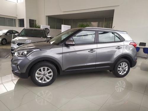 Hyundai Creta Premium Mecánica