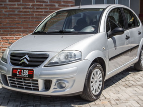 Citroën C3 1.4 8v Glx Flex 5p Muito Novo