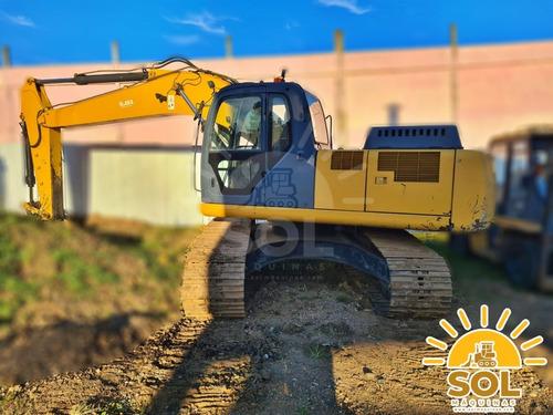 Escavadeira Hidráulica Case Cx220b