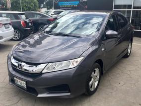 Honda City 1.5 Lx Mt 2015