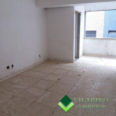 Alugar Sala Com Vaga De Garagem Em Belo Horizonte - 2884