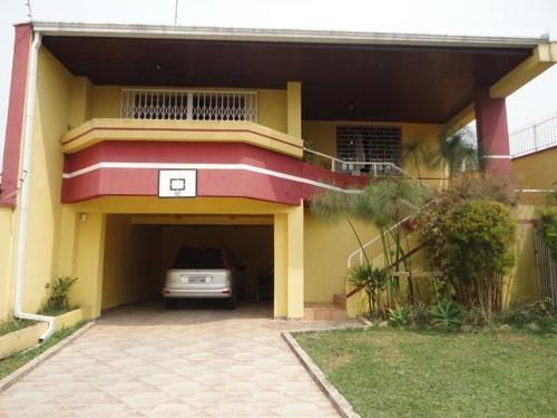 Imagem 1 de 15 de Sobrado Para Venda Em Curitiba, Bairro Alto, 4 Dormitórios, 1 Suíte, 2 Banheiros, 1 Vaga - 20.026_1-137093