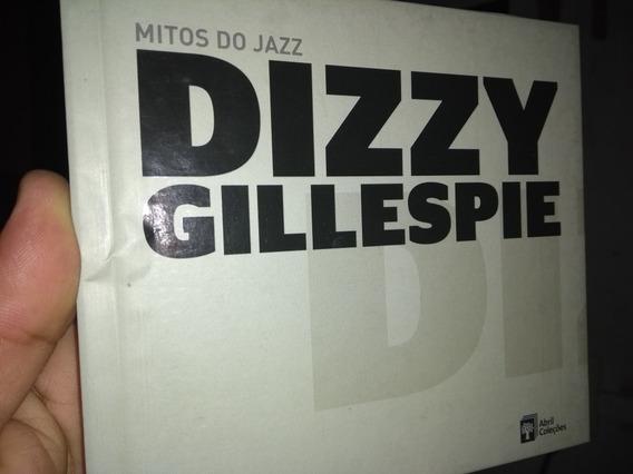 Dizzy Gillespie - Original - Frete Grátis