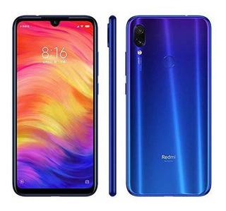 Xiaomi Note 7 Global 4/64 Liberado Permuto