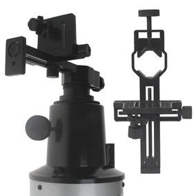 Adaptador Telescópio 1,25 Polegadas Para Filmadora E Câmera