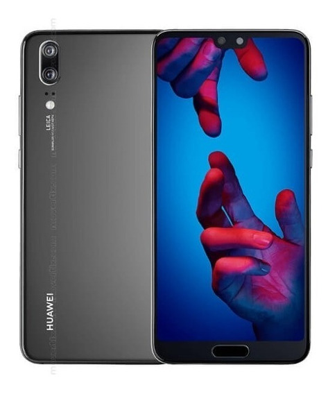 Huawei P20 - Negro 128gb (openbox) Phonefactory
