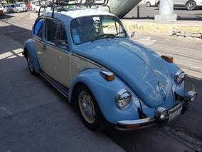 Volkswagen Sedán