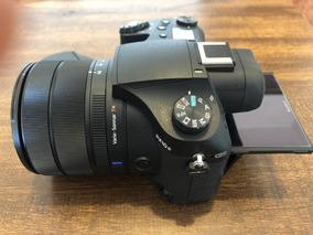 Sony Cybershot Rx10 Iii F2.4-4 24-600mm-zerada!