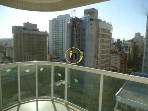 Apartamento Com 2 Quartos Para Comprar No Itapuã Em Vila Velha/es - Nva507
