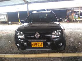 Renault Duster Dakar Full 4x4