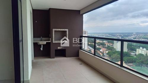 Apartamento À Venda Em Parque Das Flores - Ap002724