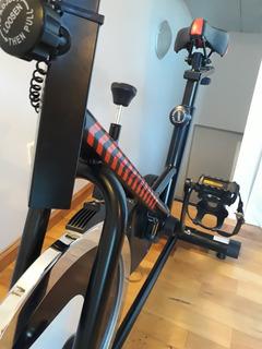 Bicicleta Spinning Randers 873 Sp
