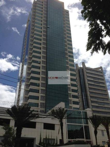 Sala Para Alugar, 50 M² Por R$ 1.900/mês - Alphaville Empresarial - Barueri/sp - Sa0465