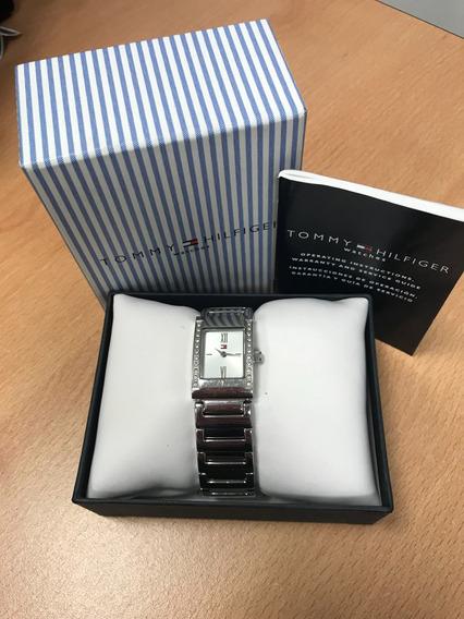 Hermoso Reloj Tommy