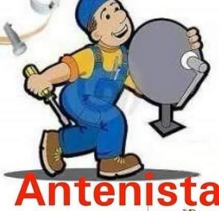 Imagem 1 de 1 de Montador De Antenas