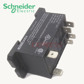 Rele Original Schneider 30a Rpf2ap7 P/ Ar Condicionado
