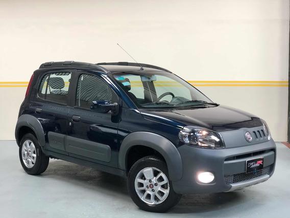 Fiat Uno 1.4 Way 2013