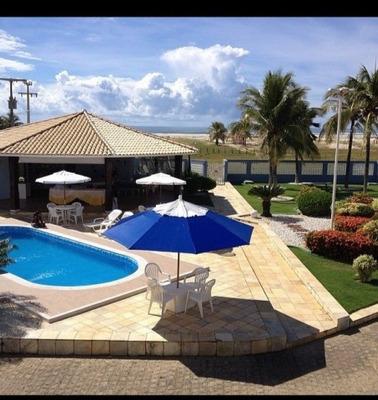 Casa - Venda - Estancia - Se - Praia Do Saco - 0641